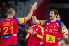 Spania e noua campioana europeana la handbal