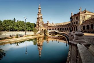 Spania isi deschide granitele, dupa ce a inregistrat 300.000 de imbolnaviri si 28.000 de decese