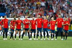 Spania isi schimba selectionerul dupa esecul de la Mondial: Iata ce nume mari sunt pe lista