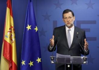 Spania nu se lasa induplecata. Va mai rezista fara bani de la UE si FMI?