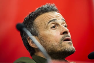 Spania schimba selectionerul dupa meciul cu Romania