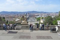 Spania si Marea Britanie ii obliga pe straini sa completeze formulare la intrarea pe teritoriile lor