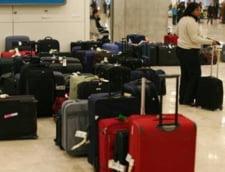 Spania si-a inchis spatiul aerian din cauza unei greve neanuntate