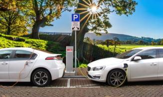 Spania subventioneaza achizitia de automobile electrice cu 800 de milioane de euro pana in 2023