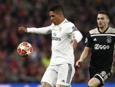 Spaniolii au gasit vinovatul dupa eliminarea suferita de Real Madrid din Liga Campionilor