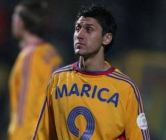 Spaniolii il prezinta oficial pe Marica. Romanul a evitat o situatie stanjenitoare