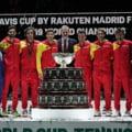 Spaniolii s-au umplut de bani dupa victoria din Cupa Davis: Iata ce sume uriase primesc Nadal si colegii sai