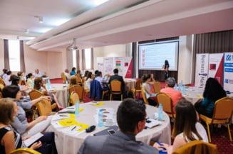 "Specialistii din domeniul consultantei fiscale au analizat principalele modificari legislative la ""Tax & Finance Forum"" de la Constanta"