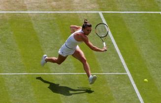 Specialistii o considera pe Simona Halep a doua favorita la castigarea Wimbledonului