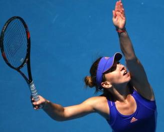 Specialistii straini dau verdictul dupa victoria Simonei Halep de la Australian Open