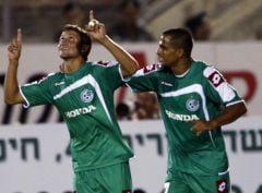 Spectacol in Liga: Maccabi s-a calificat dupa ce a fost condusa cu 3-0 (Video)