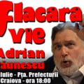 Spectacol in memoria lui Adrian Paunescu, la Craiova