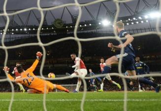 Spectacol total in Premier League: Rezultatele inregistrate in prima zi a anului