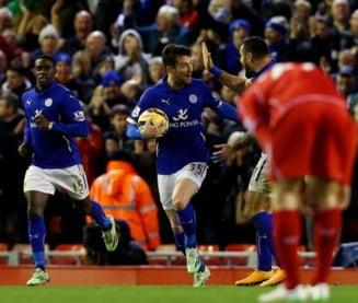 Spectacol total in Premier League in prima zi a anului: Rezultate si clasament