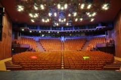 Spectacole in spatii inchise la Opera Nationala si la Teatrul National din Bucuresti. Ce conditii vor trebui indeplinite pentru a putea participa