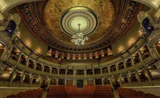 Spectacolele de saptamana aceasta de la Opera Nationala Bucuresti sunt dedicate Austriei