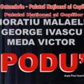 """Spectacolul """"Podu' """" se va juca la Palalatul Copiilor"""