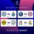 Spectacolul Ligii Campionilor se intoarce: Bayern Munchen vrea sa dea lovitura fara Lewandowski