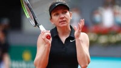 Spectator surpriza pentru Simona Halep inaintea retragerii de la Wimbledon FOTO