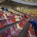 Spectatorii interziși pe stadioanele din România! Până când va fi în vigoare decizia