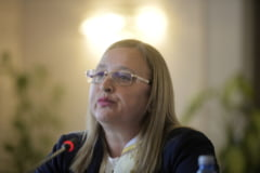 Speranta Cliseru si-a dat demisia din functia de consilier al Gabrielei Firea - surse