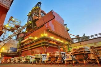 Speranta salvarii combinatului de la Galati vine doar de la Bruxelles. Dar ce poate face CE pentru siderurgisti?