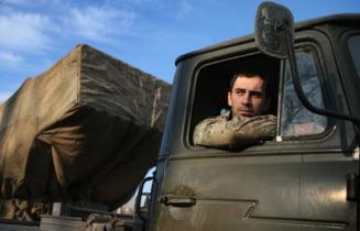 Sperante de pace pentru Ucraina: Anuntul facut de un lider separatist