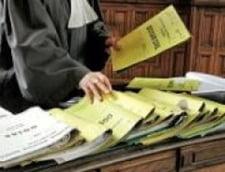 Speriati de legea Predoiu, sute de magistrati vor sa fuga la pensie