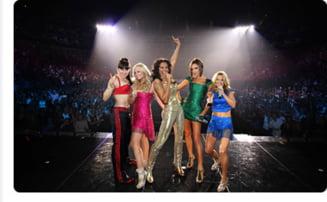 Spice Girls s-ar putea reuni in 2016