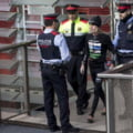 Spidermanul francez a escaladat, fara dispozitive de siguranta, cea mai inalta cladire din Barcelona (Video)