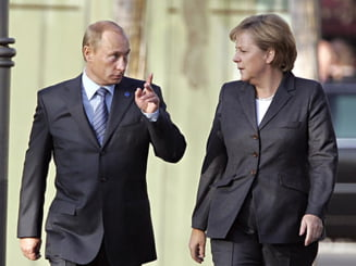 Spionii lui Putin iau la intrebari angajatii de la ambasada din Germania