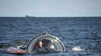 Spionii rusi impanzesc Europa, ca pe vremea Razboiului Rece