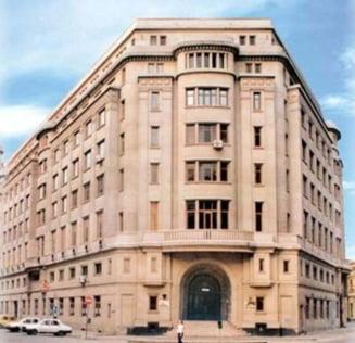 Spiru Haret decide, luni, ce pozitie va adopta fata de decizia ministrului Educatiei