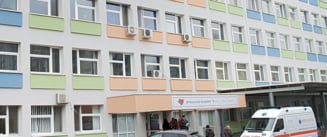 Spital din Capitala ramas fara bani: unei femei i s-a facut cezariana cu un anestezic folosit in stomatologie