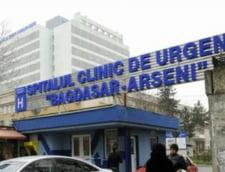 Spitalele Bagdasar si Floreasca, investigate de DNA. Documentele cerute de procurori