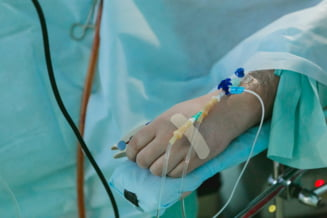 """Spitalele din Timișoara, luate cu asalt de pacienții cu COVID-19: """"Este valul nevaccinaților"""""""