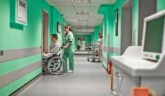 Spitalele vechi nu au avize ISU, doar spitalele construite sau modernizate dupa 2006 respecta legea