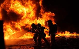 Spitalul CFR Cluj-Napoca, care a luat foc duminica, nu avea autorizatie de securitate pentru incendiu. Unitatea medicala fusese amendata anul trecut