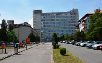 Spitalul Clinic de Recuperare Cluj revine unitate de tratare a pacientilor diagnosticati cu COVID-19