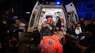 Spitalul Foisor transformat in unitate medicala COVID: 18 pacienti au fost transferati pana duminica la pranz la ATI