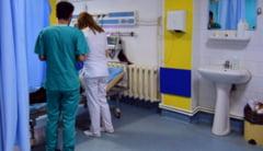 Spitalul Judetean, sufocat de bolnavii spitalelor private