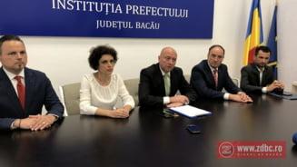 Spitalul Judetean Bacau cumpara al doilea generator pentru Radioterapie. Numarul bolnavilor care au nevoie de tratament este in crestere