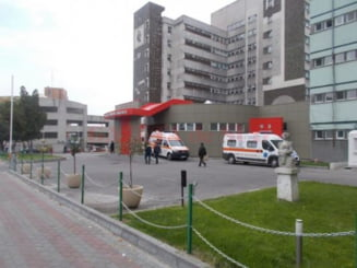 Spitalul Judetean Slatina angajeaza soferi