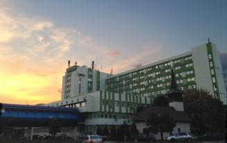 Spitalul Judetean Timisoara va avea o unitate modulara cu paturi ATI pentru cazurile COVID-19