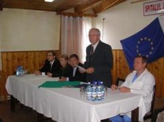 Spitalul Judetean Zalau a revenit la numarul de angajati de acum trei ani