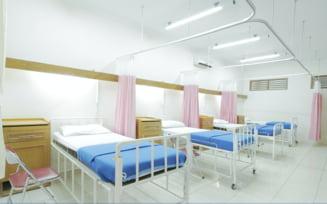 Spitalul Judetean din Sibiu va avea mai multe locuri pentru pacientii COVID-19