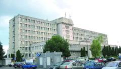 Spitalul Judetean ia de cinci ori mai putin decat medicii din studiile clinice pe pacienti