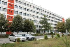 Spitalul Judetean incheie contract pentru materiale sanitare