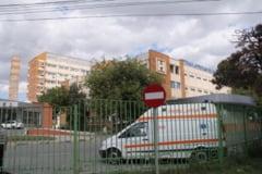 Spitalul Judetean vrea lift exterior