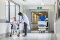 Spitalul Regional de Urgenta va fi construit la Cluj